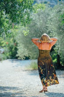 Кипр. Август 2015